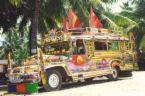 jeepney - jeepney
