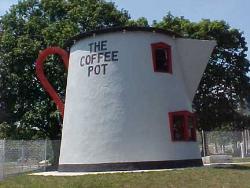 coffeepot - coffeepot