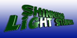 Shinning Light Studios - My studio logo
