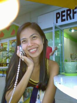 when using my favorite celphone brand - me with my nokia N73.