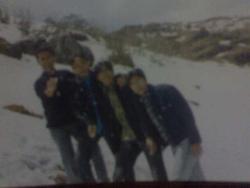 WE FRIENDS - GANTOK PHOTO