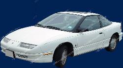 Saturn - Saturn car, my favorite