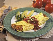 Ranchero Omelet - Ranchero Omelet