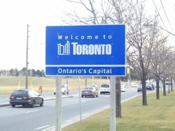 welcome to Toronto - Welcome to Toronto