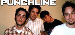 Punchline - Punchline