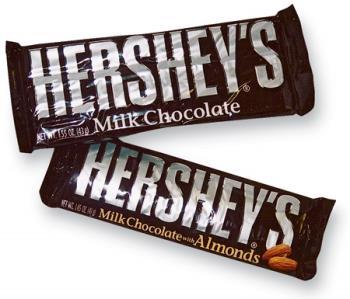 chocolate - i like any