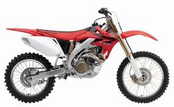 honda - bike can attract