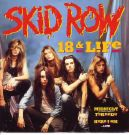 Skid row - Skid row rocks
