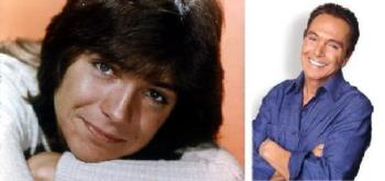 David Cassidy - David Cassidy Then and Now Still a hunk in his fifties!!