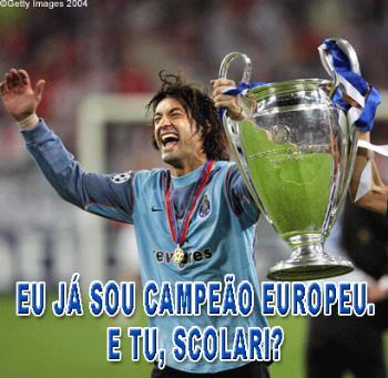 porto champion - porto win the champions league