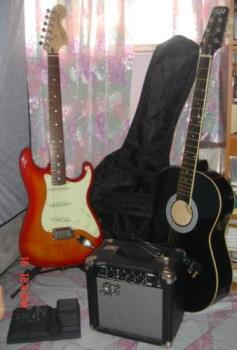 my guitars - my guitars picture