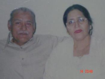 Pics of my Mom And Dad - here is apic of my Mom and Dad... my most favourite couple.