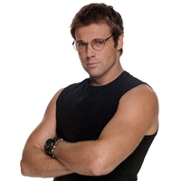 Daniel Jackson - Daniel Jackson from Stargate SG1