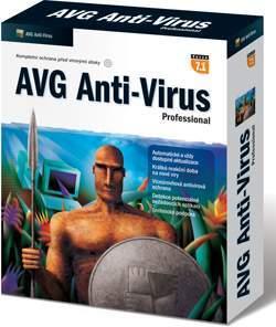 avg - AVG is the best antivirus software.