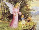 angel - guardian angel