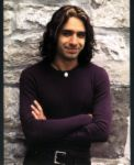 long hair - I like long,neat and tidy hair og a guy.