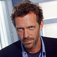 Doctor House - Doctopr House Medical Division - Main Character