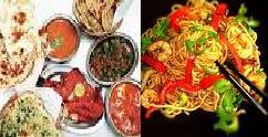 INDIAN - FOOD