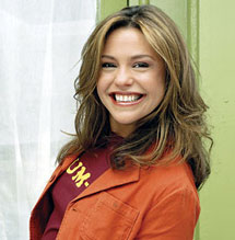 Rachel Ray - Rachel Ray: the host of her own food cooking show on CBS and also on the Food Network Channel