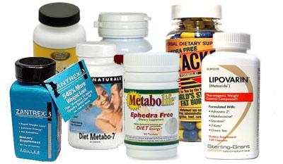 Diet Pills - Diet Pills
