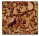 Nuts - Picture of nuts