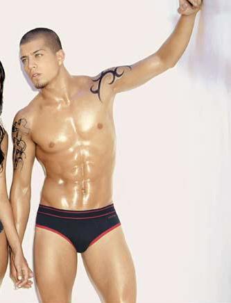 I like the underwear - underwear for you?