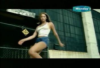 Beyonce - Hotties