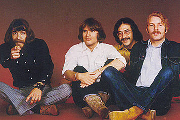 CCR - CCR - Creedence Clearwater Revival