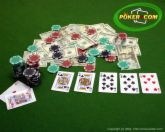 poker - THe name of the game!