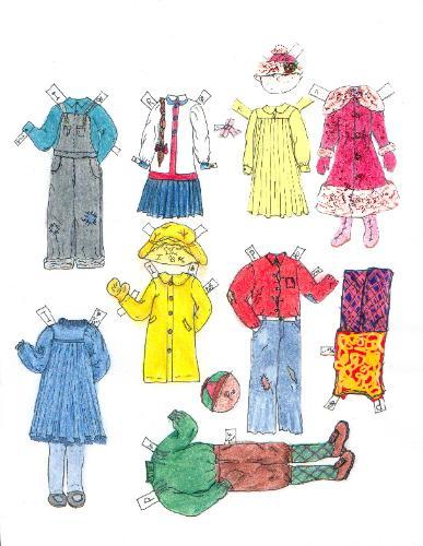Clothes - Clothes