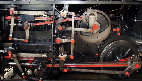 1900s Wheels - 1900s Wheels