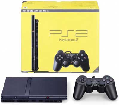 playstation 2 console - playstation 2 console