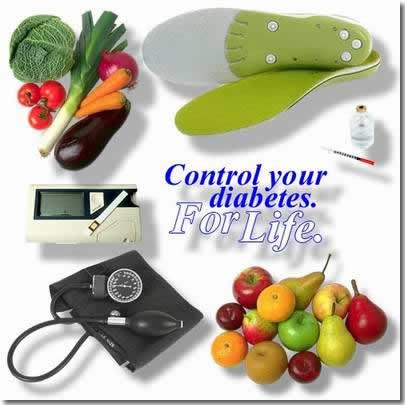 sugar  - diabetes