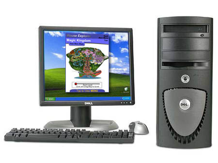 PC Desktop - PC Desktop