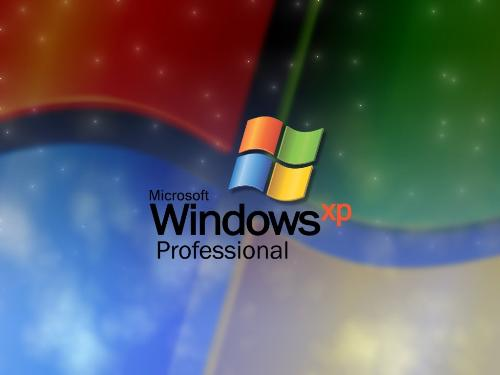 Windows XP - Windows XP