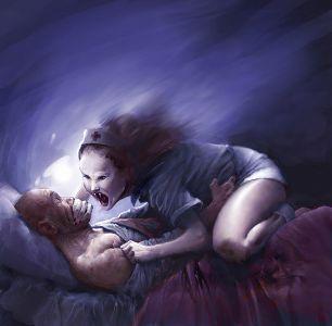 nightmare - cool