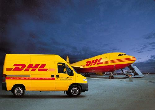 DHL - Dilvery Sevice