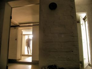 Ghost in the Doorway - Have you seen a ghost?
