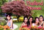 Thailand - thailand girls,