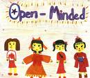 Open-minded - Open-minded