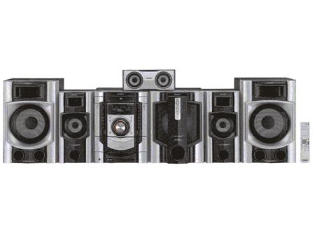 Sony - Sony Music system