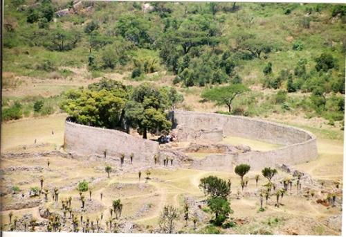 Great Zimbabwe - GREAT ZIMBABWE 