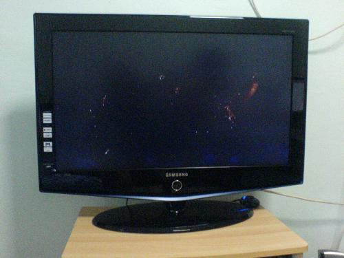 LCD - HD TV