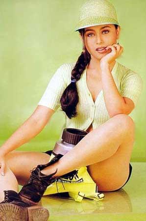 rani_mukherjee - Indian actress Rani Mukherjee