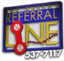 referral - how many referral does you have?