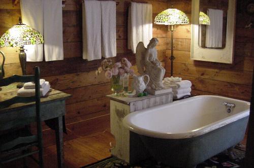 Bath - cool