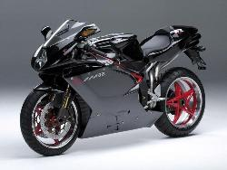 here is my passion My MV Agusta