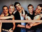 BSB - Back Street Boys!!!