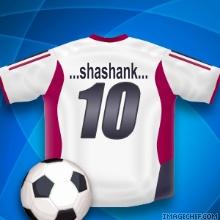 shashank - shashank