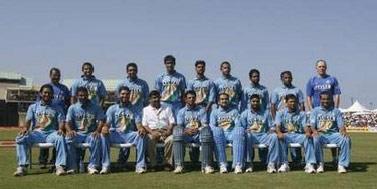 team india - team india